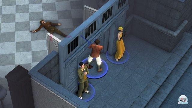Screenshot - Omerta: City of Gangsters  (360) 2392192