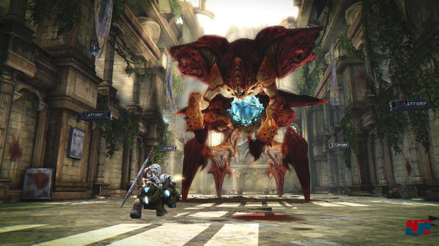 Screenshot - Darksiders (PC) 92536552