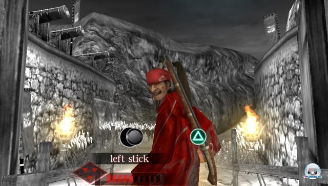 Screenshot - Shinobido 2: Tales of the Ninja (PS_Vita) 2264532