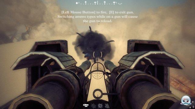 Screenshot - Guns of Icarus Online (PC)