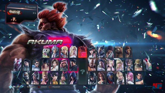 Screenshot - Tekken 7 (PS4) 92546876