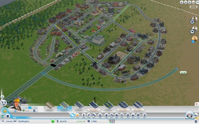 Screenshot - SimCity (PC) 92443792
