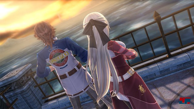 Screenshot - The Legend of Heroes: Trails of Cold Steel 4 - The End of Saga (PS4) 92557429