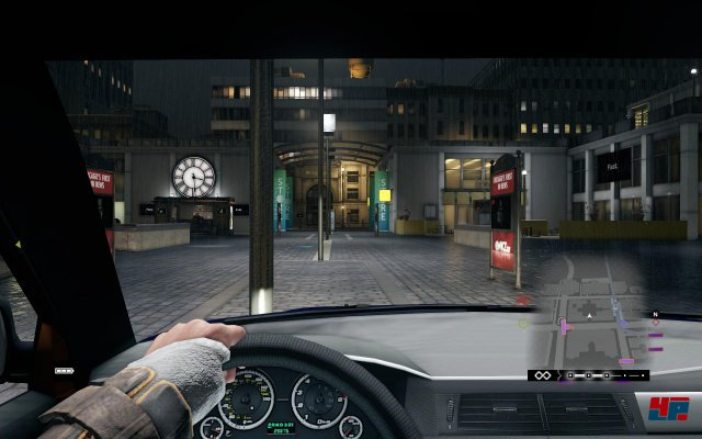 Screenshot - Watch Dogs (PC) 92484769