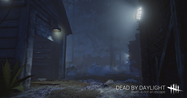 Screenshot - Dead by Daylight (PC)