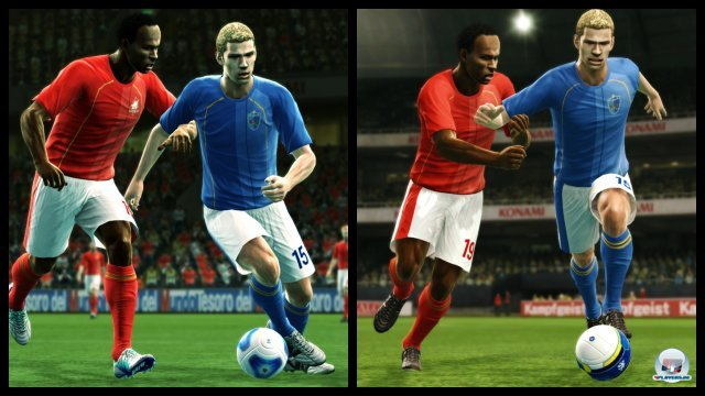 Screenshot - Pro Evolution Soccer 2013 (PlayStation3) 2363647