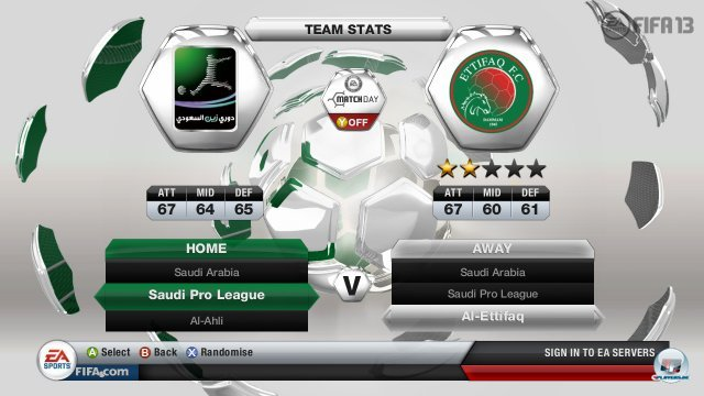 Screenshot - FIFA 13 (360) 2393017