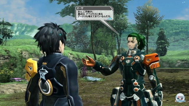 Screenshot - Phantasy Star Online 2 (PC) 2368347
