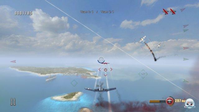 Screenshot - Dogfight 1942 (360)