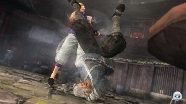 Screenshot - Dead or Alive 5 (360) 2390732
