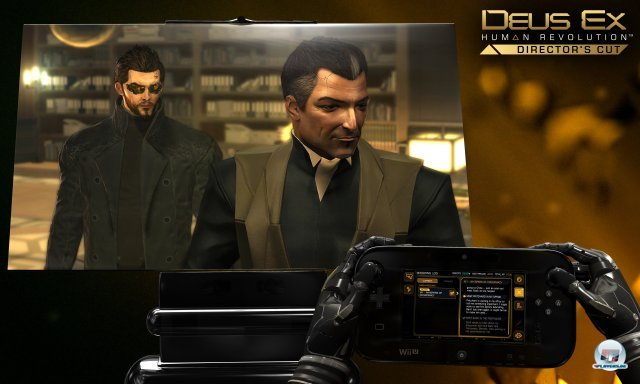 Screenshot - Deus Ex: Human Revolution (Wii_U) 92457409