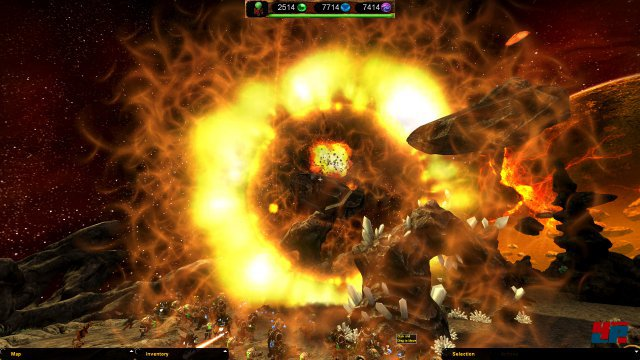 Screenshot - Abatron (PC)
