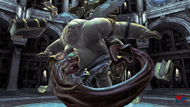 Screenshot - Darksiders 2 (PlayStation4) 92506439