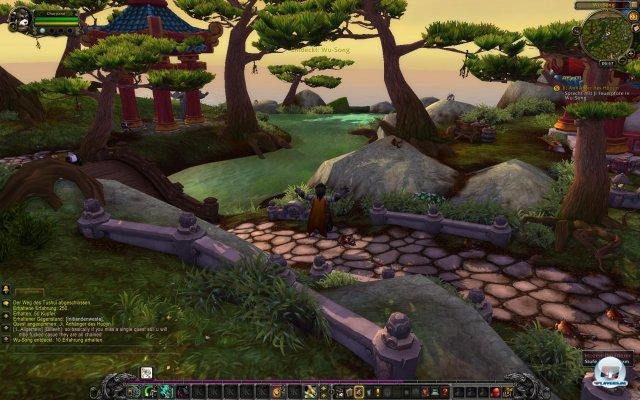 Screenshot - World of WarCraft: Mists of Pandaria (PC) 2333067
