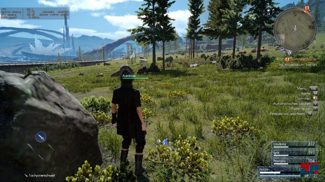 Screenshot - Final Fantasy 15 (PC) 92560945