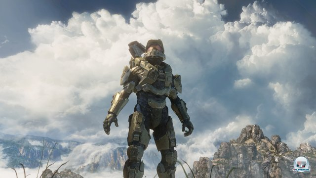 Screenshot - Halo 4 (360) 2358662