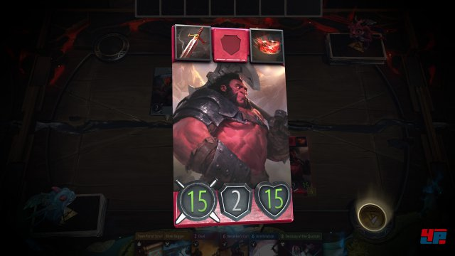 Screenshot - Artifact (PC)