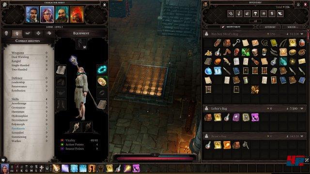 Screenshot - Divinity: Original Sin 2 (PC) 92553132