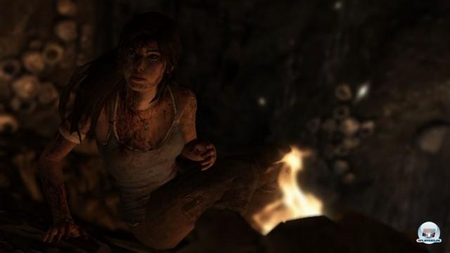Screenshot - Tomb Raider (360) 2227718