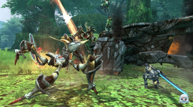 Screenshot - Phantasy Star Online 2 (PC) 2218409