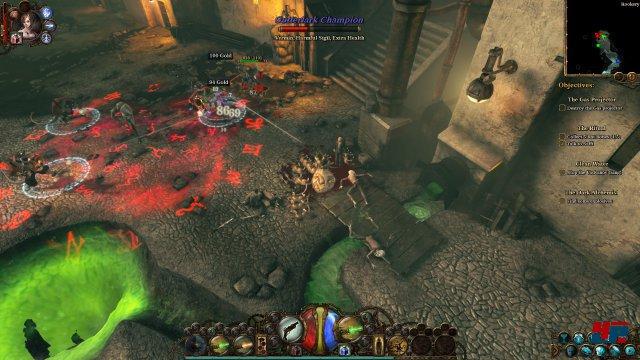 Screenshot - The Incredible Adventures of Van Helsing: Final Cut (PC) 92516052