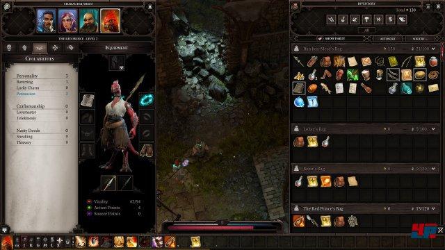 Screenshot - Divinity: Original Sin 2 (PC) 92553116