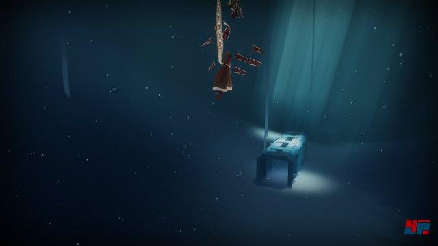 Screenshot - Journey (PlayStation4) 92510157
