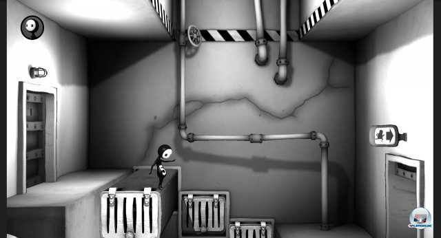 Screenshot - Escape Plan (PS_Vita) 2293202