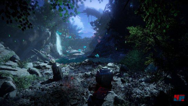 Screenshot - Seeking Dawn (HTCVive) 92568339