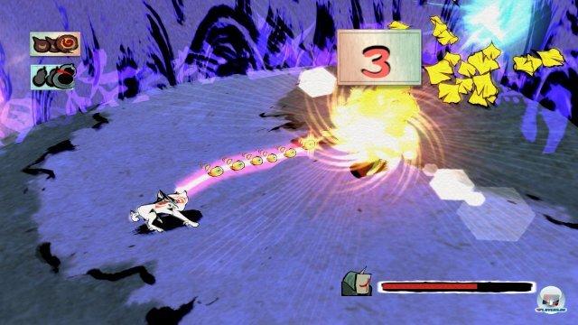 Screenshot - Okami HD (PlayStation3) 2386977