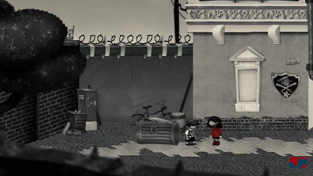 Screenshot - My Memory of Us (PC) 92561309