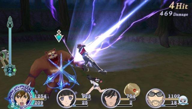 Screenshot - Tales of Hearts (PS_Vita) 92427277
