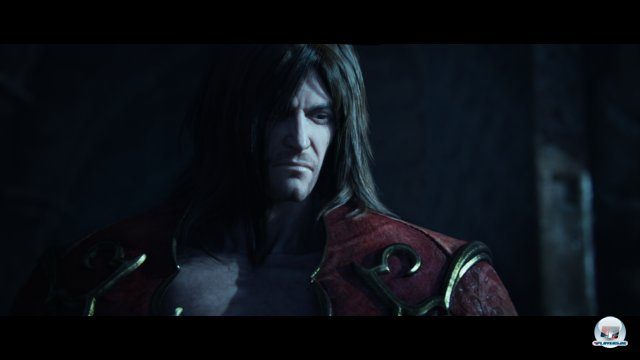Screenshot - Castlevania: Lords of Shadow 2 (PlayStation3) 2363257