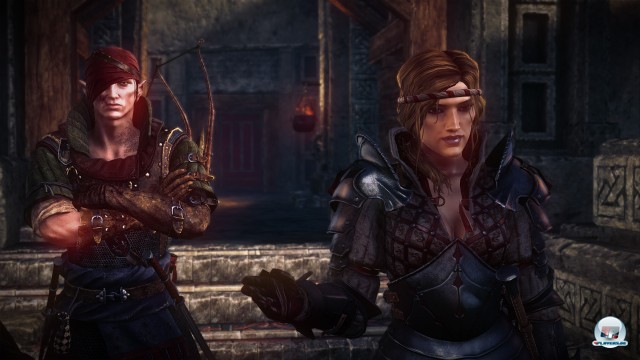 Screenshot - The Witcher 2: Assassin of Kings (PC) 2223027