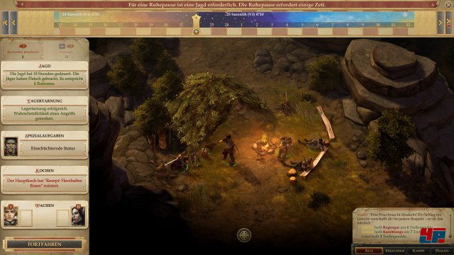 Screenshot - Pathfinder: Kingmaker (PC) 92578990