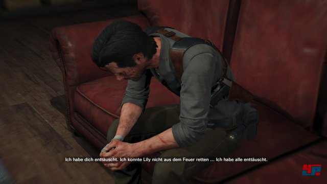 Screenshot - The Evil Within 2 (PC) 92554524