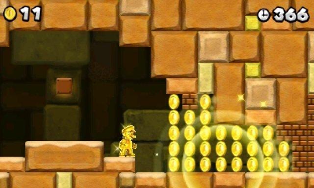 Screenshot - New Super Mario Bros. 2 (3DS) 2373527