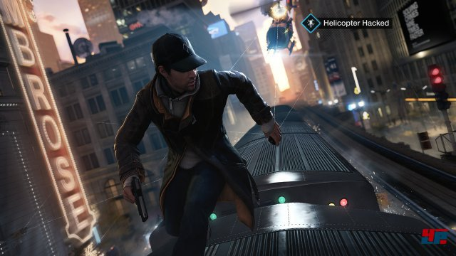 Screenshot - Watch Dogs (Wii_U)