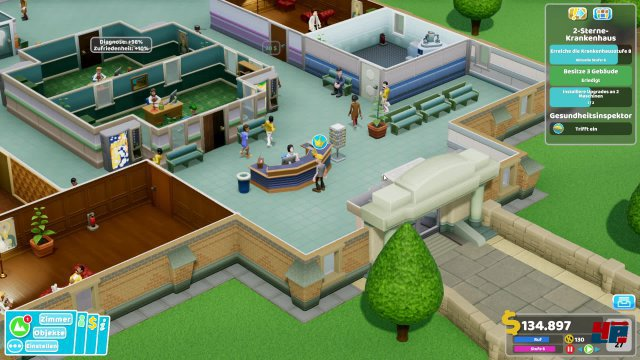 Screenshot - Two Point Hospital (PC) 92573116