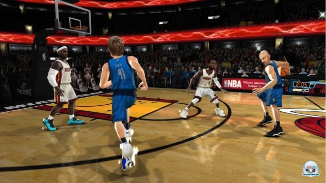 Screenshot - NBA Jam: On Fire Edition (360) 2238342