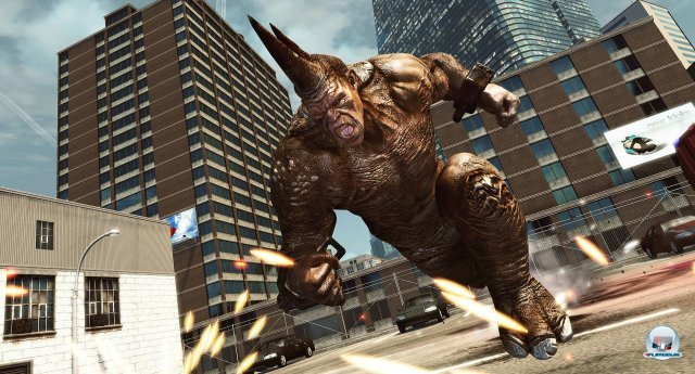 Screenshot - The Amazing Spider-Man (360) 2361542