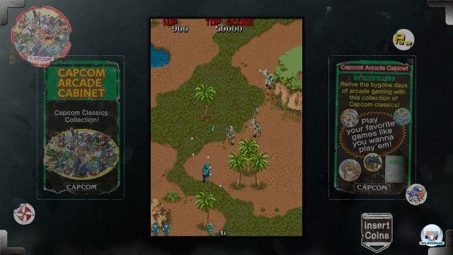 Screenshot - Capcom Arcade Cabinet (360) 92449157