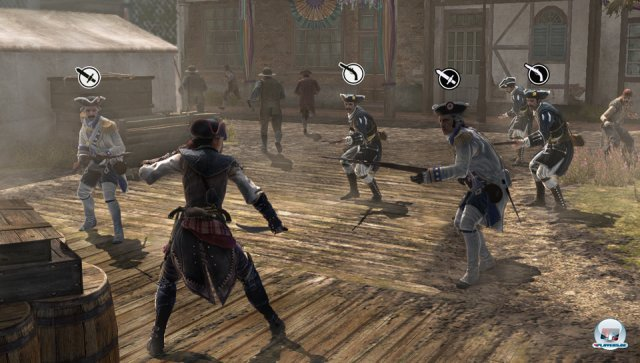 Screenshot - Assassin's Creed III: Liberation (PS_Vita) 92406297