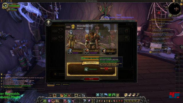 Screenshot - World of WarCraft: Legion (Mac) 92530853