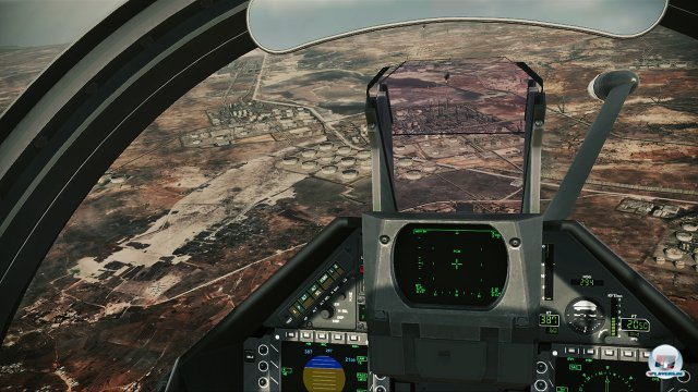 Screenshot - Ace Combat: Assault Horizon (360) 2269127