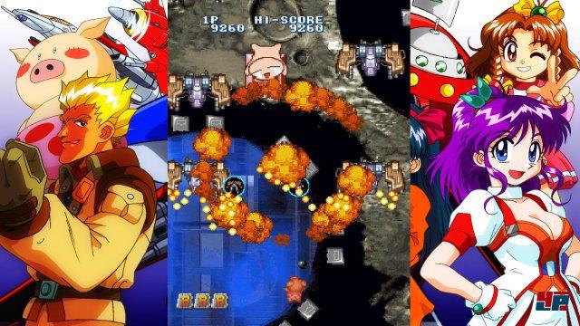 Screenshot - Game Tengoku CruisinMix (PC) 92577489