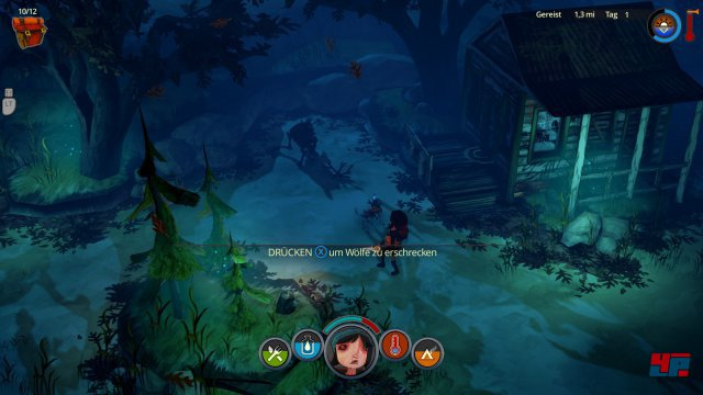 Screenshot - The Flame in the Flood (PC) 92521016