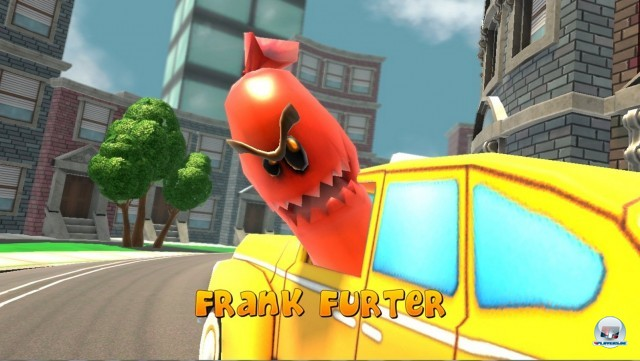 Screenshot - BurgerTime (360)