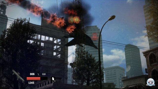 Screenshot - Heavy Fire: Shattered Spear (360) 92443287