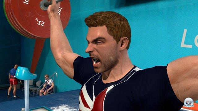 Screenshot - London 2012 - Das offizielle Videospiel der Olympischen Spiele (360) 2372587